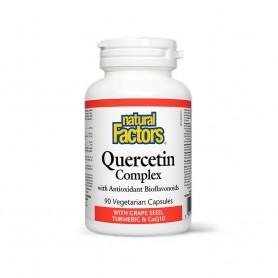 Quercetina Complex 90 capsule Provita