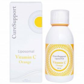 Vitamina C Lipozomala, 250ML