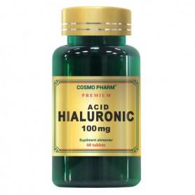 Acid Hialuronic 100mg - 60cps