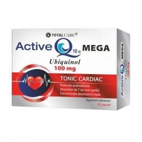 Active Q10 Mega, 30 capsule Cosmo Pharm