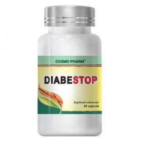 Diabestop, 30 capsule Cosmo Pharm