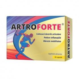 Artroforte, 30 capsule Cosmopharm