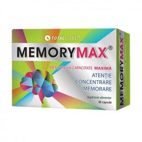 Memory Max, 30 capsule Cosmopharm