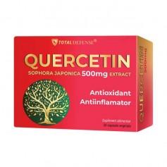 Quercetina 500Mg 30 capsule Cosmopharm