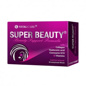 Super Beauty, 30 cpr Cosmopharm