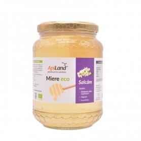 Miere de Salcam Bio Apiland - 1 KG