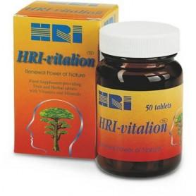 HriVitalion, 54 de tablete