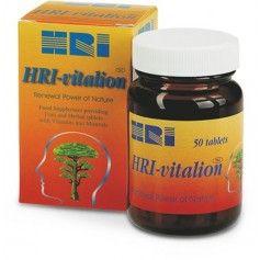 Hri-Vitalion 50 tablete Vitalion