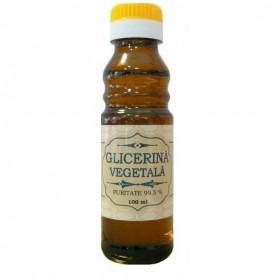 GLICERINA VEGETALA 100 ML HERBAVIT