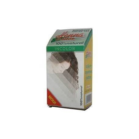 HENNA INCOLOR TRATAMENT 100GR