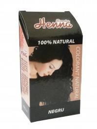 colorant natural negru 100g