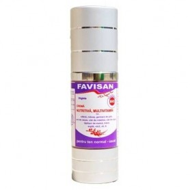 CREMA NUTRITIVA MULTIVITAMIN 30ML