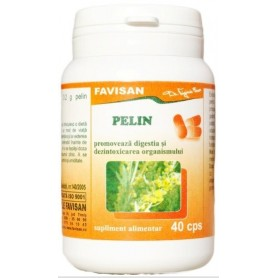PELIN 40CPS