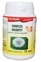 complex digestiv 70cps
