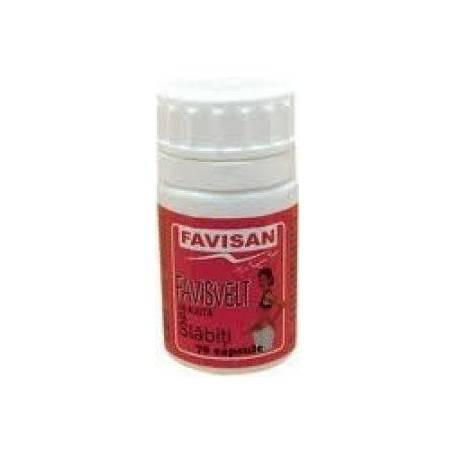 FAVISVELT 14GR 70CPS