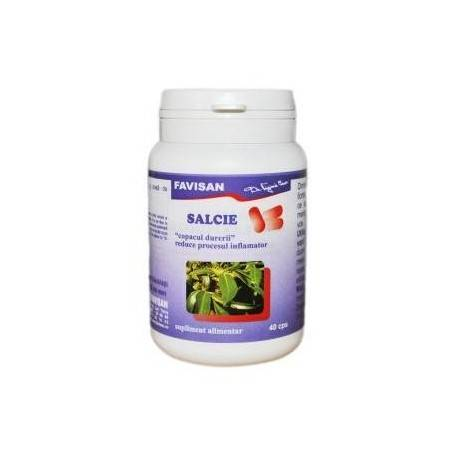 SALCIE 40CPS