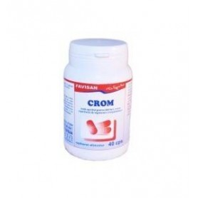 CROM 40CPS