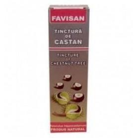 TINCTURA CASTAN 50ML