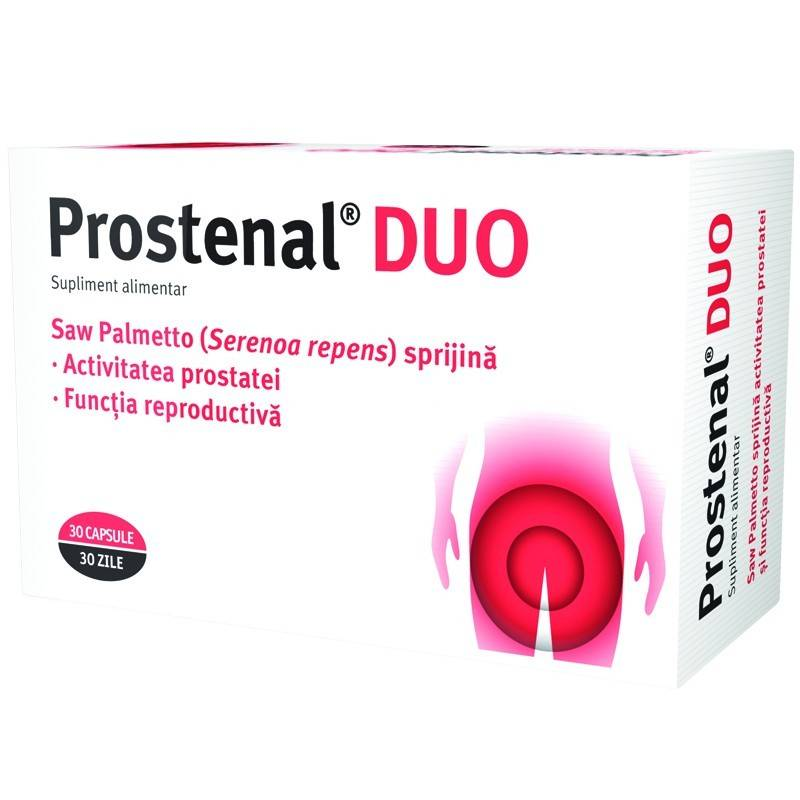 prostenal duo 30 caps