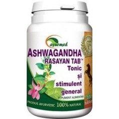 ASHWAGANDA 100TB