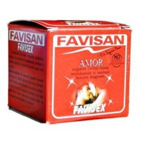 FAVISEX UNGUENT 30ML FAVISAN