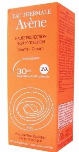 Crema Fotoprotectie SPF 30 - 50 ML Avene