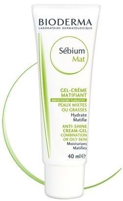 SEBIUM MAT - 40ML
