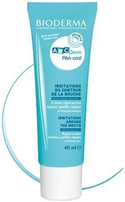 PERI ORAL ABC DERM - 40 ML BIODERMA