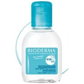ABC DERM H2O*100 ML BIODERMA