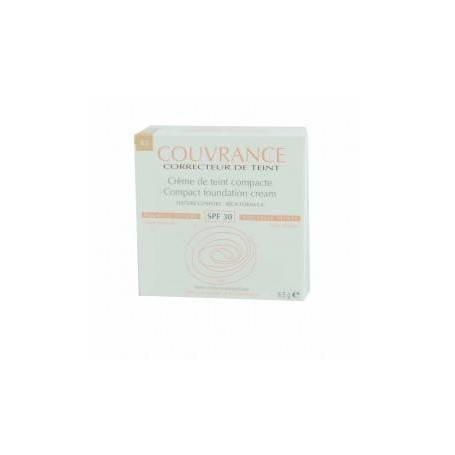 AV COUVRANCE COMPACT TEN N/MIXT BEIGE-03