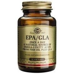 EPA/GLA softgels 30s SOLGAR