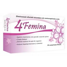 4 FEMINA 28CPR