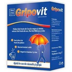 GRIPOVIT 10DZ