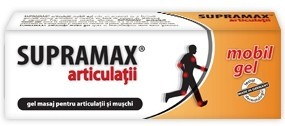 supramax articulatii gel 100ml