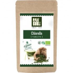 CHLORELLA TABLETE ECOLOGICE 500MG/500TB.