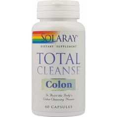 TOTAL CLEANSE COLON 60CPS