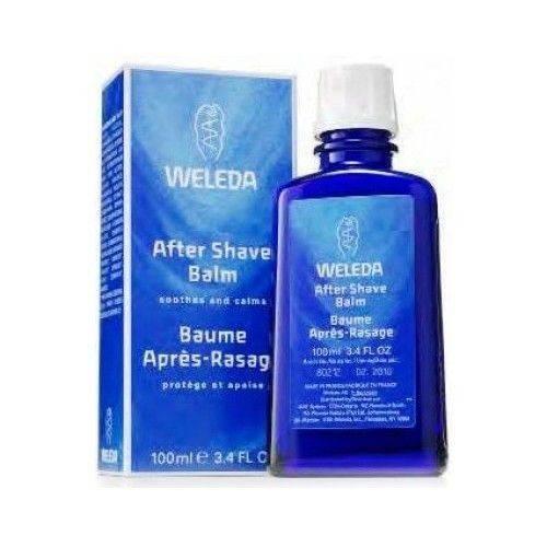 weleda men aftershave balsam*100ml