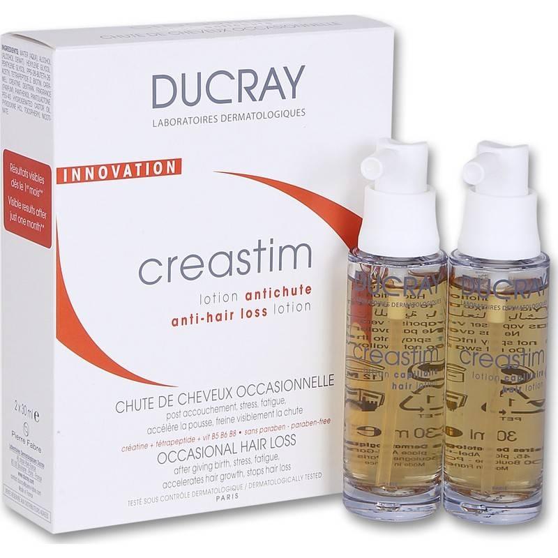 Ducray Creastim Avene - 2*30 ML