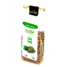 CAFEA VERDE BOABE 50GR