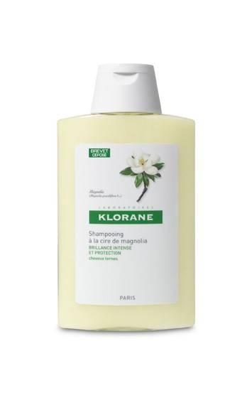 Sampon Magnolia - 200 ML Klorane