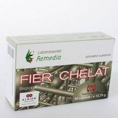 FIER CHELAT 30 CPS