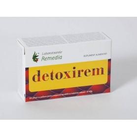 DETOXIREM X 10 PLICURI