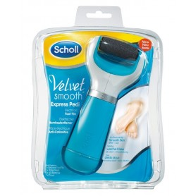 SCHOLL VELVET SMOOTH PILA ELECTRONICA