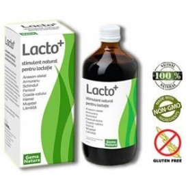 LACTO+