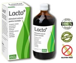 lacto+ 250ml