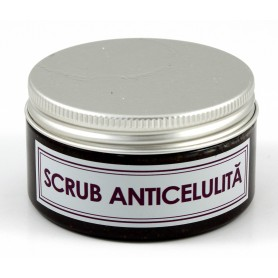SCRUB ANTICELULITA 100 G