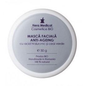 MASCA FACIALA ANTI-AGING 50 ML