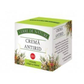 Crema antirid 50 ml cu unt de Shea