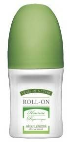 Roll-on cu salvie Homme Dynamique