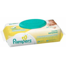 PAMPERS SERVETELE SENSITIVE NEW BABY